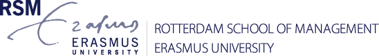 logo Rotterdam School of Management, Erasmus University